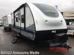 New 2017  Forest River Surveyor 243RBS by Forest River from Nielson RV in Hurricane, UT