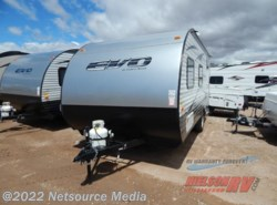 New 2017  Forest River Evo FS T195BH by Forest River from Nielson RV in Hurricane, UT