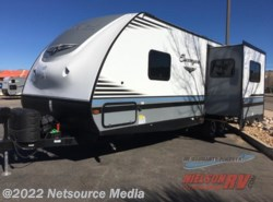 New 2017  Forest River Surveyor 251RKS by Forest River from Nielson RV in Hurricane, UT