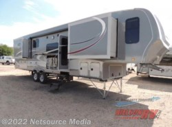 New 2015 Highland Ridge Roamer RF346FLR available in Hurricane, Utah