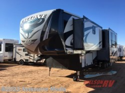 New 2017  Heartland RV Cyclone 4113 by Heartland RV from Nielson RV in Hurricane, UT