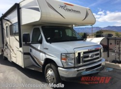 New 2017  Coachmen Freelander  31BH Ford 450 by Coachmen from Nielson RV in Hurricane, UT