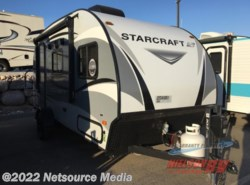 New 2018  Starcraft Comet Mini 17RB by Starcraft from Nielson RV in Hurricane, UT