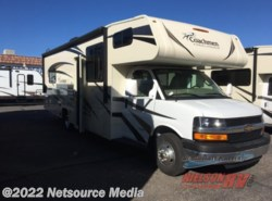 New 2017  Coachmen Freelander  27QB Chevy 4500 by Coachmen from Nielson RV in Hurricane, UT