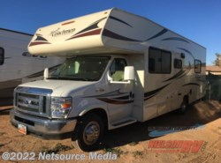 Used 2016  Coachmen Freelander  27QB Ford 350 by Coachmen from Nielson RV in Hurricane, UT