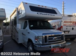 Used 2009  Four Winds International Chateau 28A