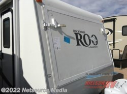 Used 2012  Forest River Rockwood Roo 23SS by Forest River from Nielson RV in Hurricane, UT