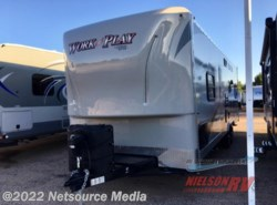 New 2018  Forest River Work and Play Ultra LE 25WB by Forest River from Nielson RV in Hurricane, UT