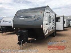 New 2018  Forest River Evo T2360 by Forest River from Nielson RV in Hurricane, UT
