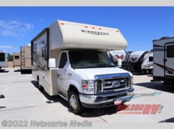 Used 2016 Winnebago Minnie Winnie 322R available in Hurricane, Utah