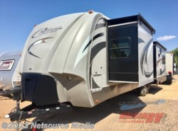 Used 2013  Keystone Cougar High Country 321RES by Keystone from Nielson RV in Hurricane, UT