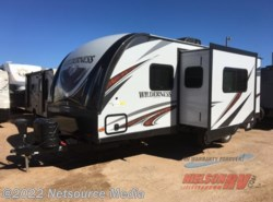 New 2017  Heartland RV Wilderness 2185RB by Heartland RV from Nielson RV in Hurricane, UT