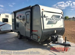 Used 2016  Starcraft Launch 17SB by Starcraft from Nielson RV in Hurricane, UT