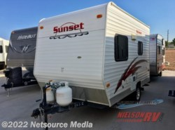 Used 2010  Cozy Traveler  Sunset Cozy 14R54B by Cozy Traveler from Nielson RV in Hurricane, UT