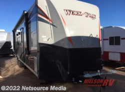New 2017  Forest River Work and Play FRP Series 30FBW by Forest River from Nielson RV in Hurricane, UT