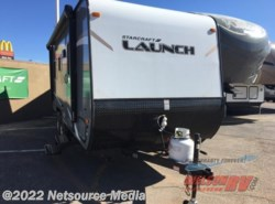New 2017  Starcraft Launch 19BHS by Starcraft from Nielson RV in Hurricane, UT
