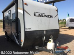 New 2017 Starcraft Launch Mini 19MBS available in Hurricane, Utah