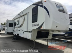 Used 2012  Forest River Wildcat 313RE by Forest River from Nielson RV in Hurricane, UT
