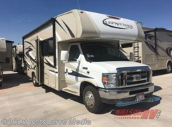 Used 2016  Coachmen Leprechaun 260DS Ford 450 by Coachmen from Nielson RV in Hurricane, UT