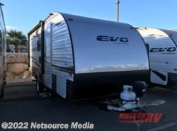 New 2018  Forest River Evo FS 177BH by Forest River from Nielson RV in Hurricane, UT