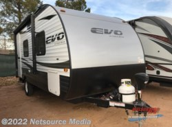 New 2018  Forest River Evo FS 177RB by Forest River from Nielson RV in Hurricane, UT