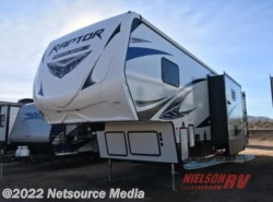 New 2018  Keystone Raptor Predator Series 3513 by Keystone from Nielson RV in Hurricane, UT