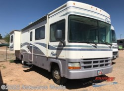 Used 2000 Fleetwood Flair M-31A available in Hurricane, Utah