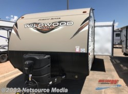 New 2019  Forest River Wildwood X-Lite 271BHXL by Forest River from Nielson RV in Hurricane, UT