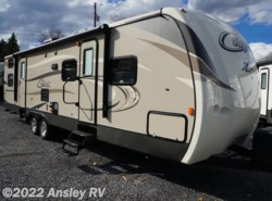 New 2016  Keystone Cougar XLite 31SQB by Keystone from Ansley RV in Duncansville, PA