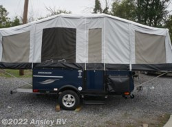 New 2017  Livin' Lite Quicksilver 8.0 by Livin' Lite from Ansley RV in Duncansville, PA