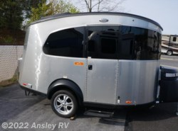 New 2017  Airstream Basecamp 16NB