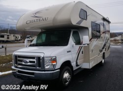 New 2017  Thor Motor Coach Chateau 22B by Thor Motor Coach from Ansley RV in Duncansville, PA