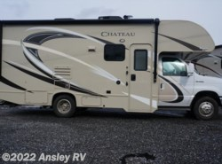 New 2017  Thor Motor Coach Chateau 24F by Thor Motor Coach from Ansley RV in Duncansville, PA