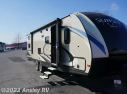 New 2017  CrossRoads Sunset Trail Super Lite SS289QB by CrossRoads from Ansley RV in Duncansville, PA
