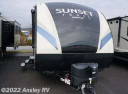 New 2017  CrossRoads Sunset Trail Super Lite SS264BH by CrossRoads from Ansley RV in Duncansville, PA