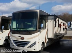 New 2017  Thor Motor Coach Hurricane 34J