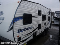 Used 2015 Jayco Octane 222 available in Duncansville, Pennsylvania