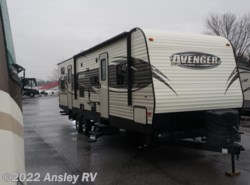 New 2018  Prime Time Avenger 30QBS by Prime Time from Ansley RV in Duncansville, PA