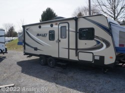 New 2017  Keystone Bullet 2190EX by Keystone from Ansley RV in Duncansville, PA