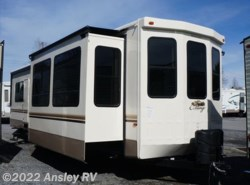 New 2018  Forest River Cedar Creek Cottage 40CFE2 by Forest River from Ansley RV in Duncansville, PA