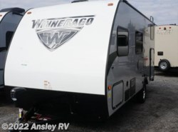 New 2018  Winnebago Micro Minnie 1700BH by Winnebago from Ansley RV in Duncansville, PA