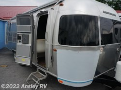 New 2018 Airstream International Serenity 28 RBQ available in Duncansville, Pennsylvania