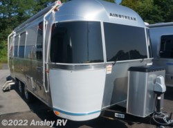 New 2018  Airstream International Serenity 23FB by Airstream from Ansley RV in Duncansville, PA