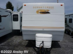 Used 2008  SunnyBrook Sunset Creek 298BH by SunnyBrook from Ansley RV in Duncansville, PA