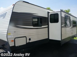 New 2018  Prime Time Avenger ATI 27DBS by Prime Time from Ansley RV in Duncansville, PA