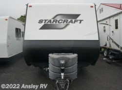 Used 2016  Starcraft Launch Ultra Lite 24RLS by Starcraft from Ansley RV in Duncansville, PA