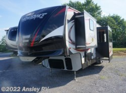 Used 2015  Forest River Vengeance 320A