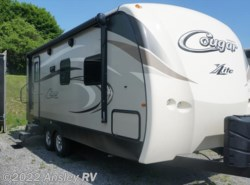 New 2018  Keystone Cougar XLite 21RBS by Keystone from Ansley RV in Duncansville, PA
