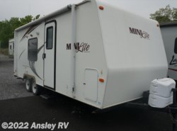 Used 2011  Forest River Rockwood Mini Lite 2304 by Forest River from Ansley RV in Duncansville, PA