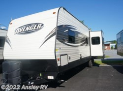 New 2018  Prime Time Avenger 31RKD by Prime Time from Ansley RV in Duncansville, PA